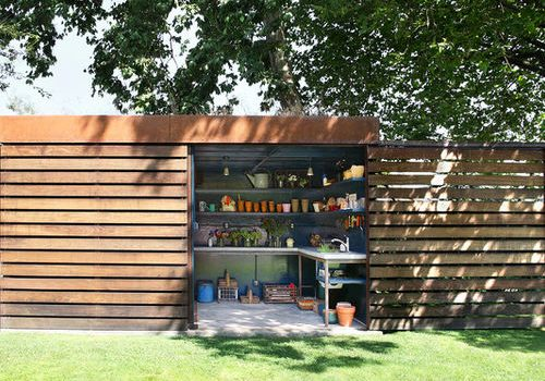 SHED Architecture & Design, original photo on Houzz