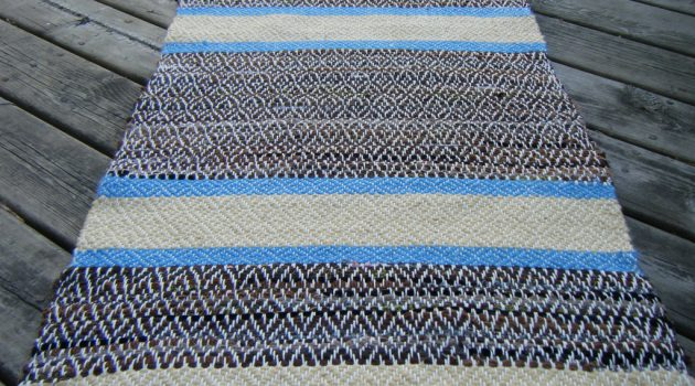 Cool Coloured Rugs for Your Home