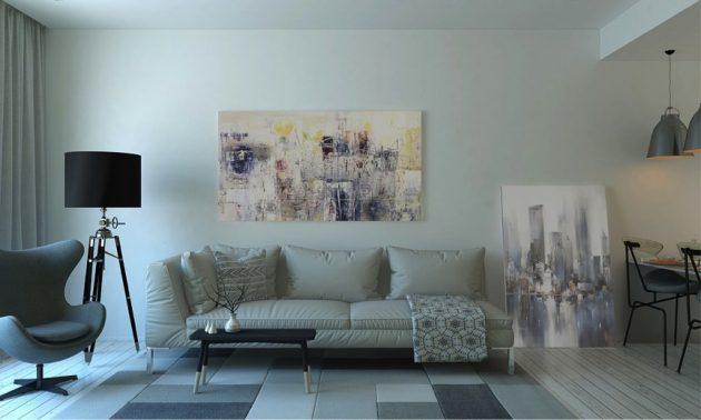 5 Interior Design Ideas for Modern Homes