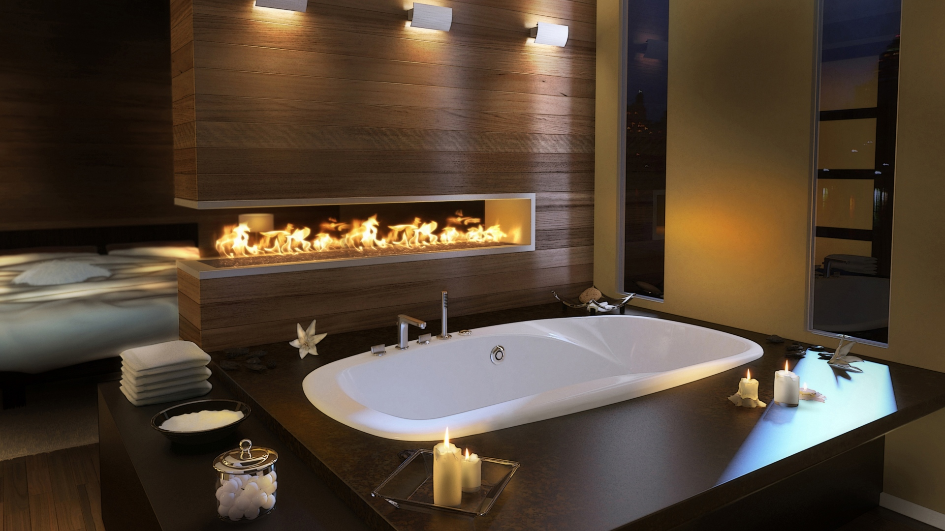 Cool  Absolutely Sumptuous Things You Need in Your Master Bathroom Remodel