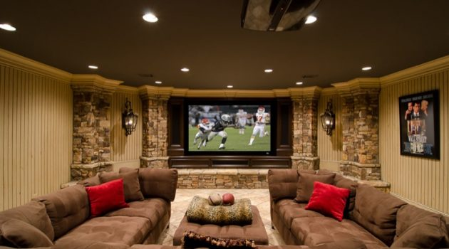10 Remodeling Ideas for a Stunning and Practical Basement