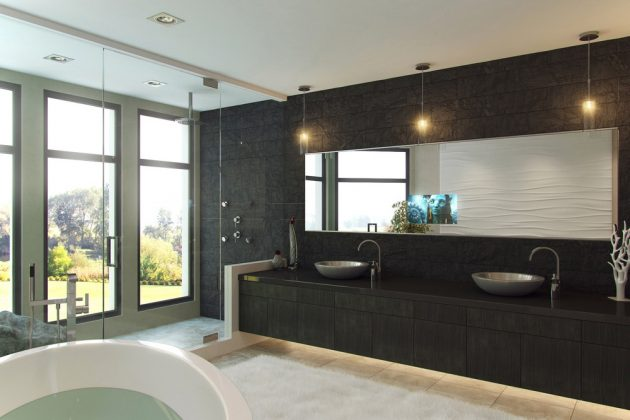 10 Absolutely Sumptuous Things You Need in Your Master Bathroom Remodel