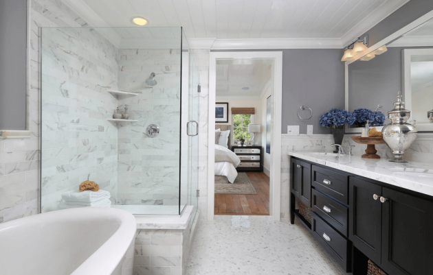 Absolutely Sumptuous Things You Need In Your Master Bathroom Remodel - Need bathroom remodel