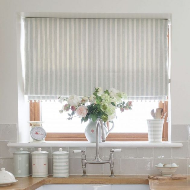 How To Choose Properly Kitchen Curtains?- 14 Helpful & Creative Ideas
