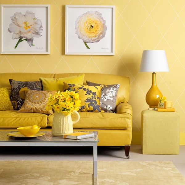 Best 5 Colors For More Happy & Comfortable Home