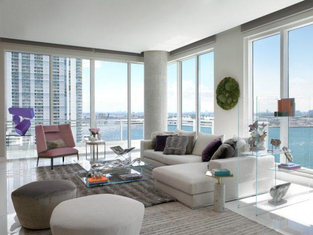 18 Magnificent Ideas For Decorating Modern Interior Design