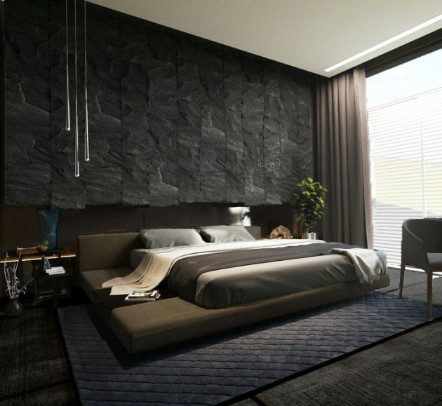 New Home Designs Latest Modern Bedrooms Designs Best Ideas: 19 Captivating Modern Bedrooms That Will Leave You Speechless