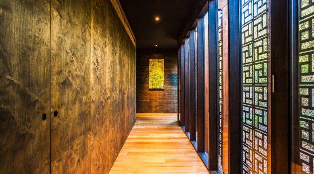 15 Astonishing Asian Hallway Designs To Harvest Ideas From