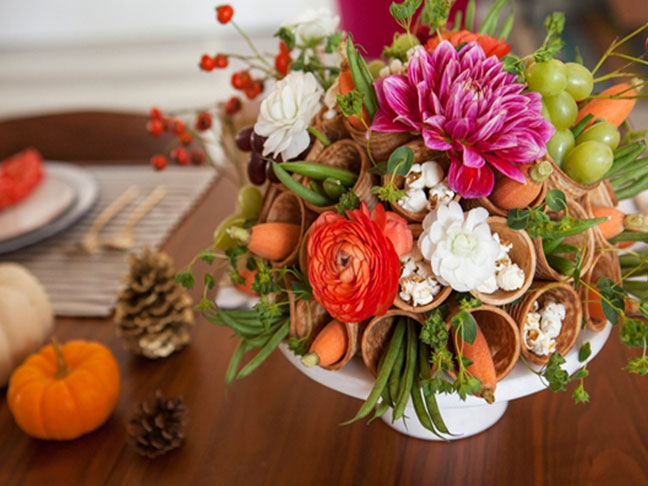 15 Creative DIY Thanksgiving Decor Ideas You Should Surprise Your Guests With