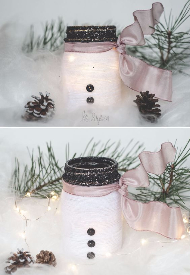 15 Magical DIY Christmas Decor Ideas You'll Craft Right Now