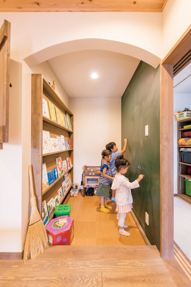 15 Wonderful Asian Kids Room Designs You Can Get Ideas From