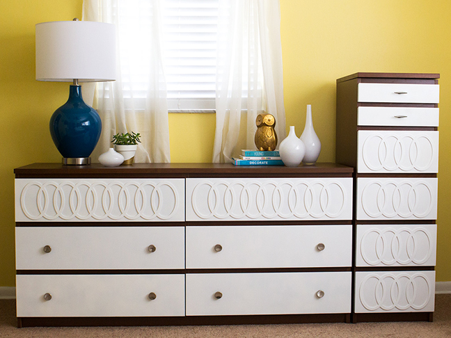 16 Creative Ikea Malm Dresser Hacks That Are Extremely