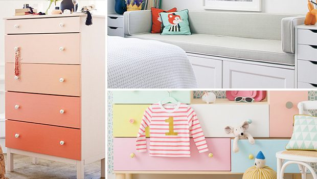 16 Extraordinary IKEA Hacks You Won't Be Able To Recognize