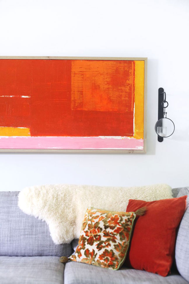 17 Easy DIY Wall Art Projects That Wont Take You More Than 2 Hours To Make