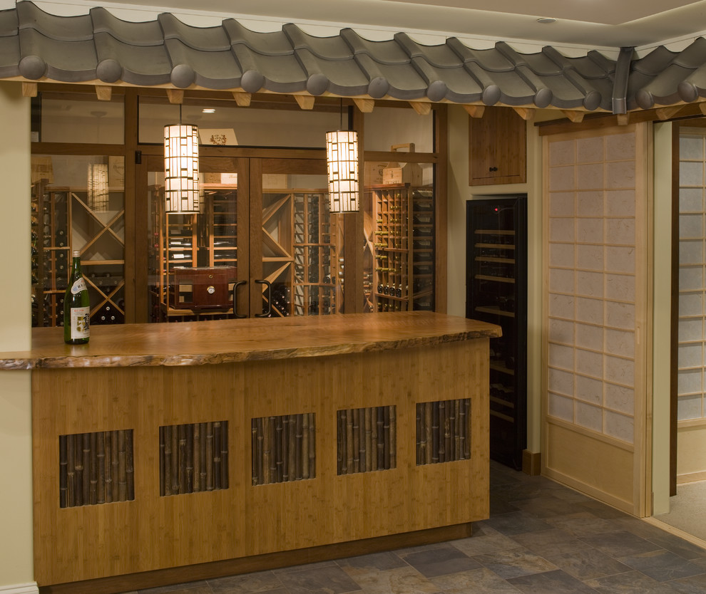 17 Elegant Asian Home Bar Designs You Ll Wish To Have In Your Home