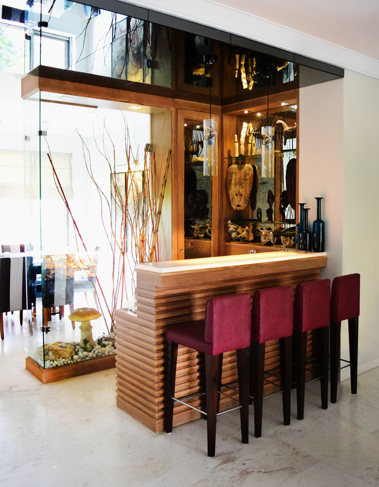 17 Elegant Asian Home Bar Designs You Ll Wish To Have In