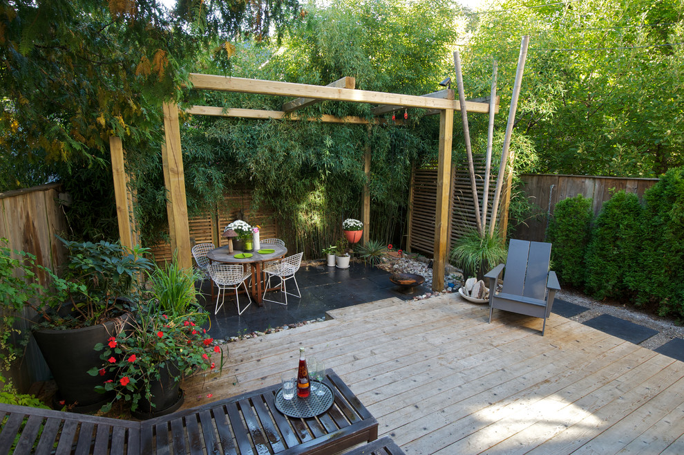 18 Outstanding Asian Deck Designs With Ideas You Can Use