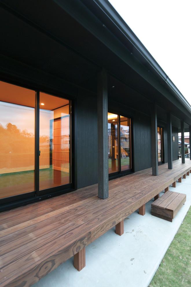 Balcony Design Exterior Decks