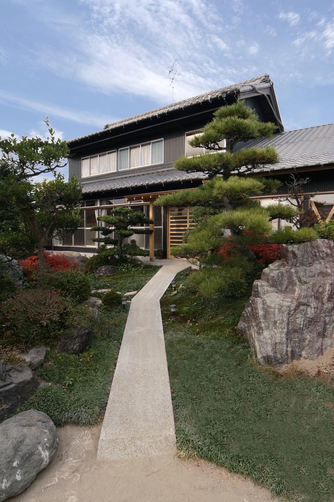 18 Picturesque Asian Landscape Designs In Beautiful Zen