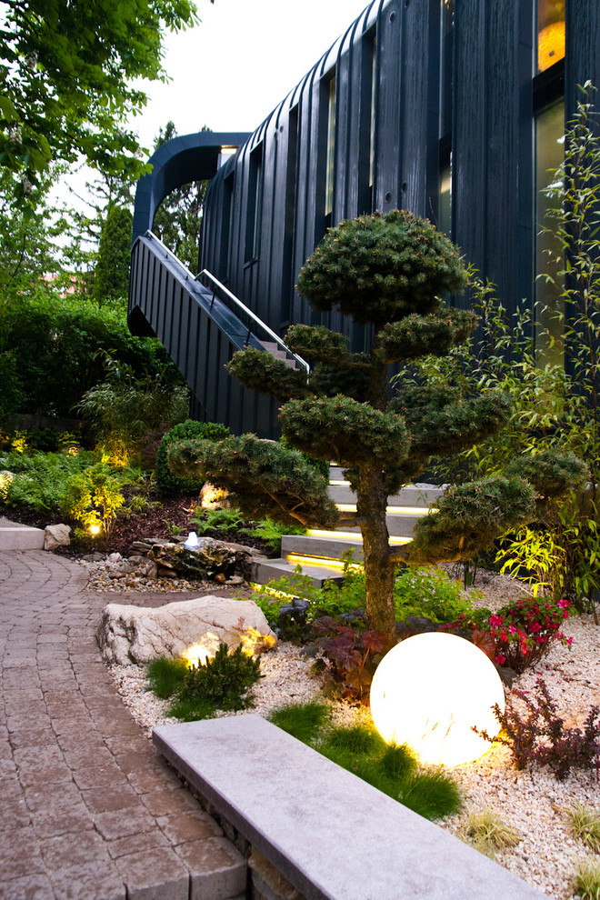 Japanese Garden Ideas Backyard Beautiful