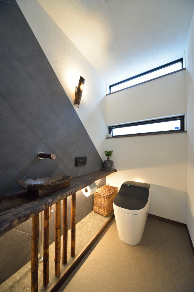 18 Tranquilizing Asian Bathroom Designs You're Going To Love