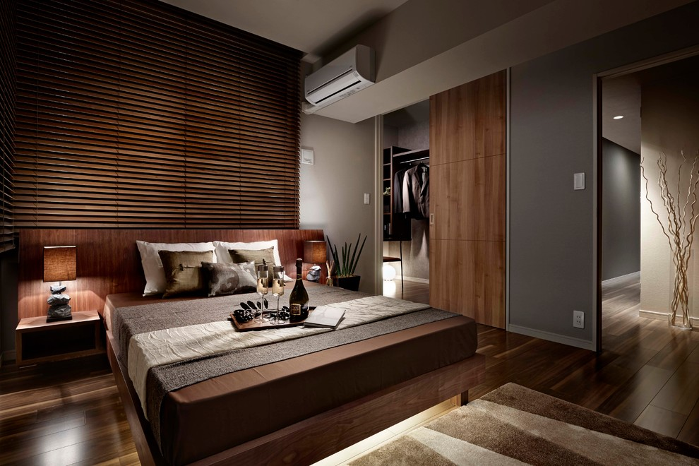 20 Soothing Asian Bedroom Designs That Will Impress You