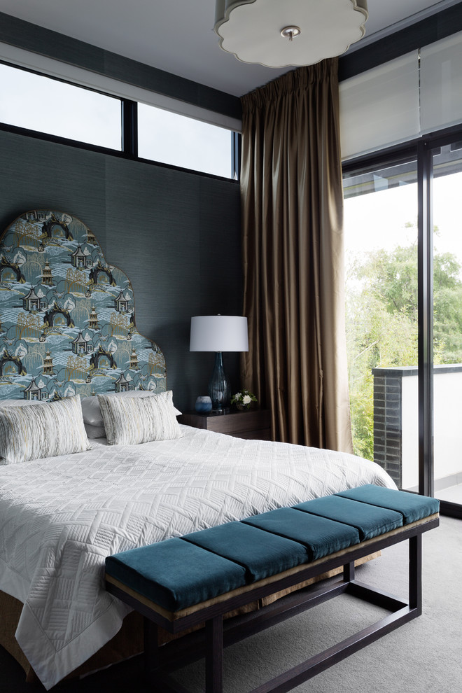 20 soothing asian bedroom designs that will impress you for Soothing bedroom designs