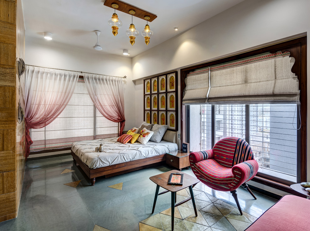 Soothing Asian Bedroom Designs That Will Impress You - Asian bedroom designs