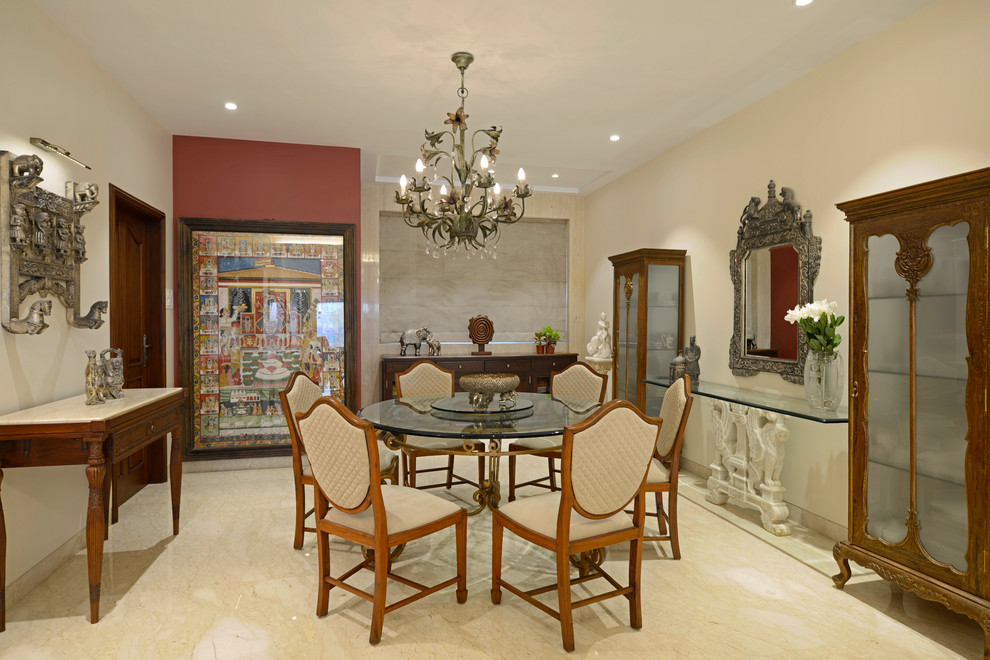 20 Stunning Asian Dining Room Designs That Will Give You A Taste Of The Orient