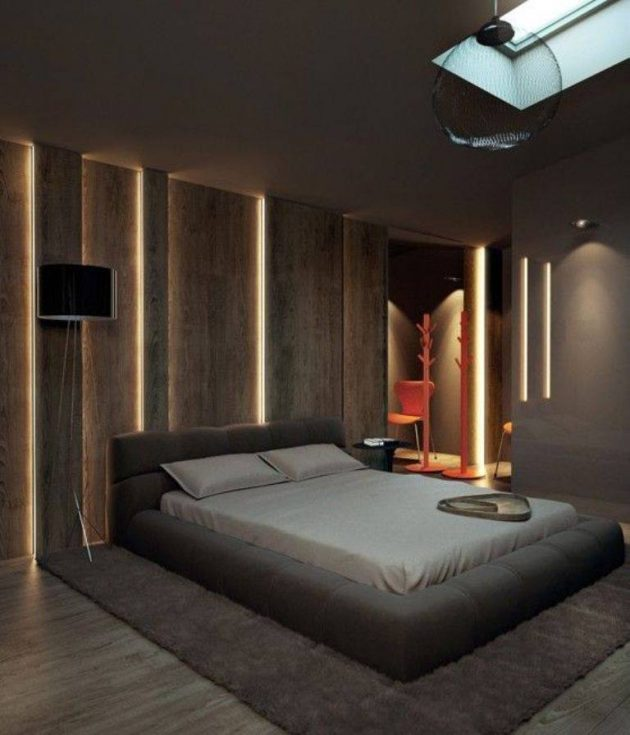 modern bedroom design 19 captivating modern bedrooms that will leave you speechless 12473