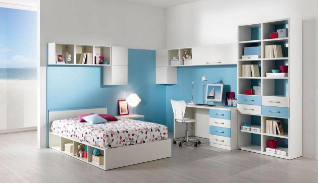 18 Astonishing Kids Bedroom Designs That Are Dream Of Every Child