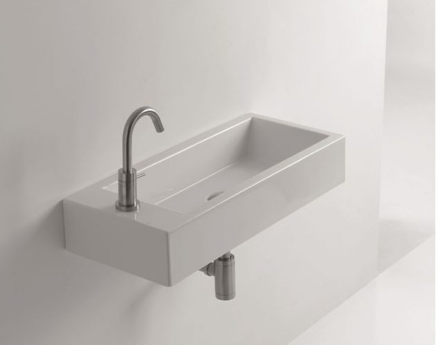 17 Captivating Mini Sink Designs For Small Bathrooms