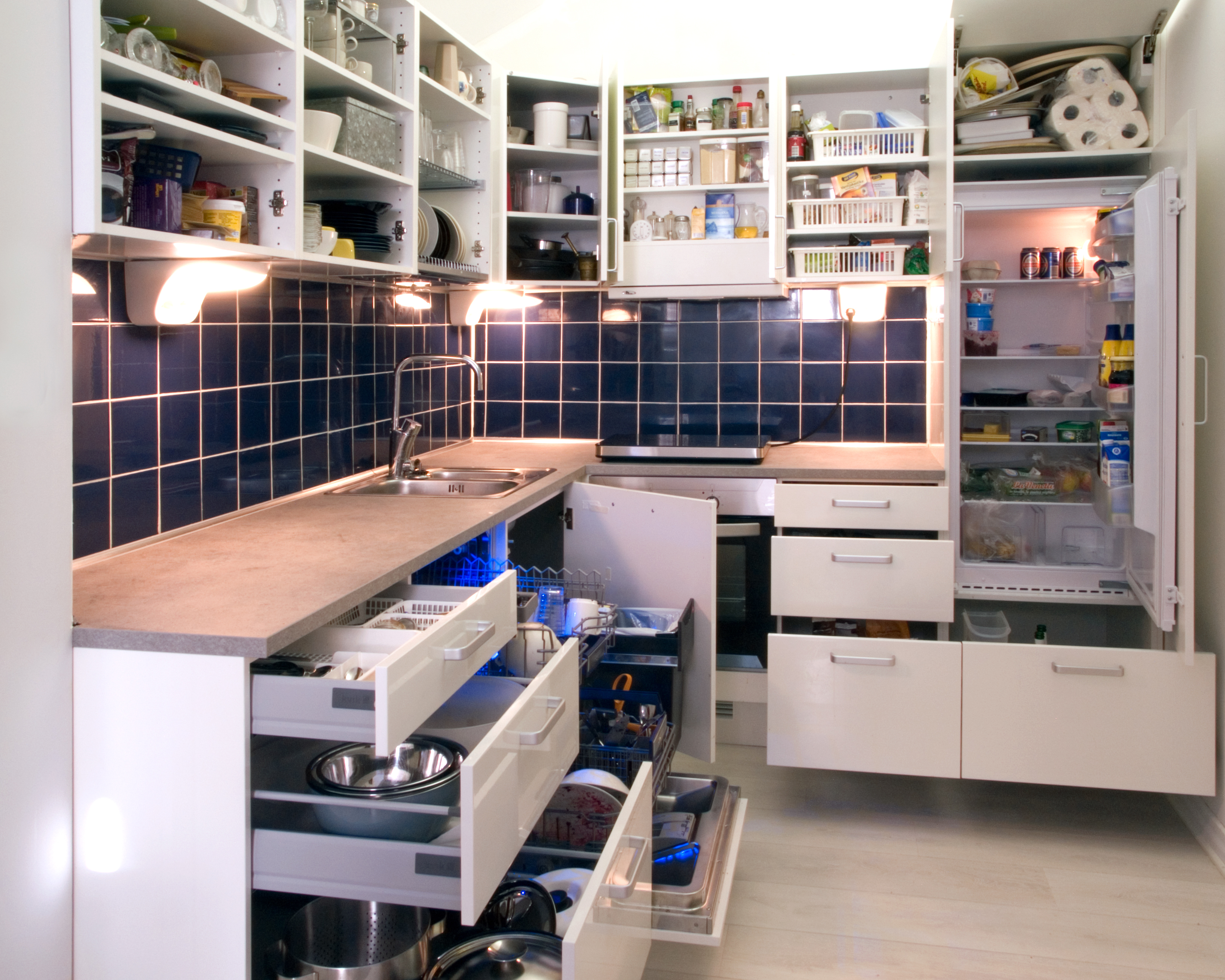 9 Important Elements to A Functional Kitchen Design