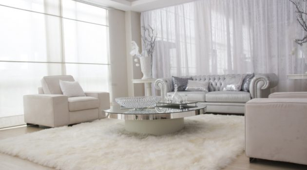 Steps to Make Your Home Look Luxurious