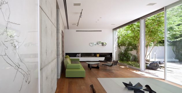 STV House by Arstudio   Arnon Nir Architecture in Tel Aviv, Israel