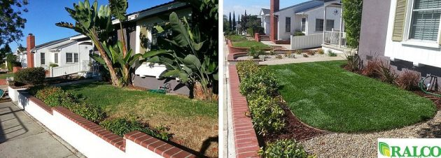 How to Choose The Right Landscaping Contractor
