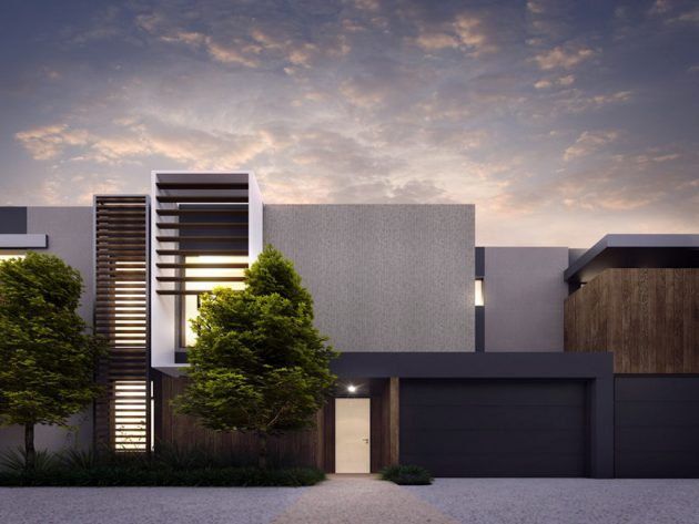 How To Choose The Right Facade With Street Appeal