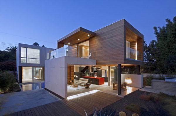 Tips For Choosing A Modern Home Design For Your Family