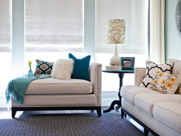 """5 Things That Are """"Must Have"""" For Cozy Living Room"""