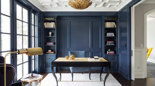 19 Awe-Inspiring Blue Interior Designs For Everyone Seeking Elegance