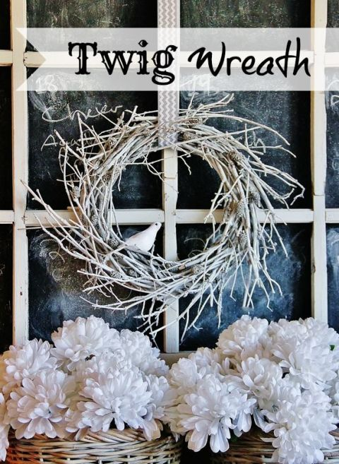 15 Outstanding DIY Winter Decor Ideas You've Yet To Craft
