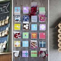 16 Adorable DIY Advent Calendar Ideas To Include In Your Festive Decor