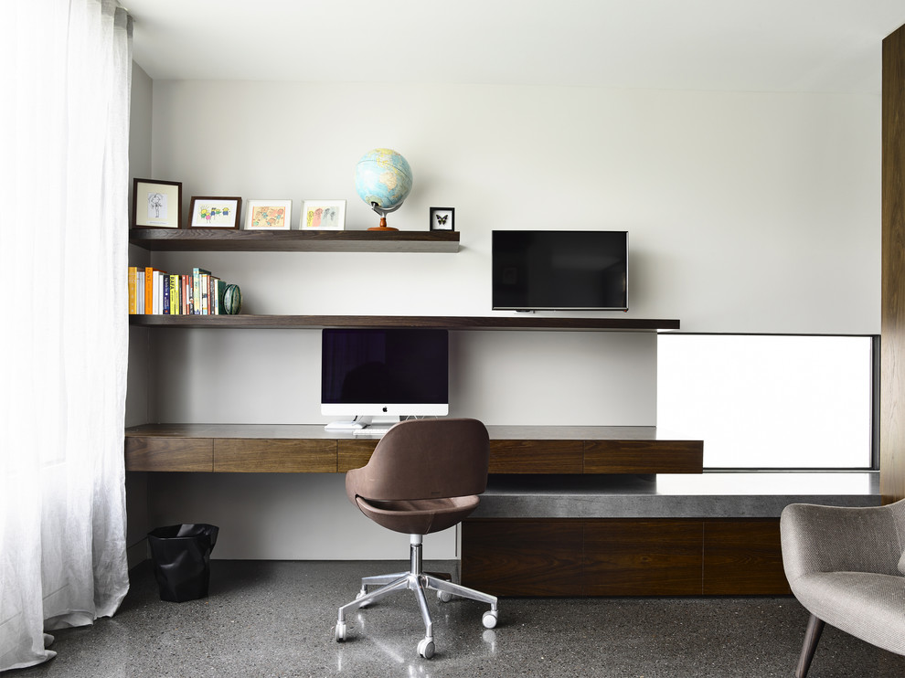 16 Prodigious Modern Home Office Interiors You Won T Stop