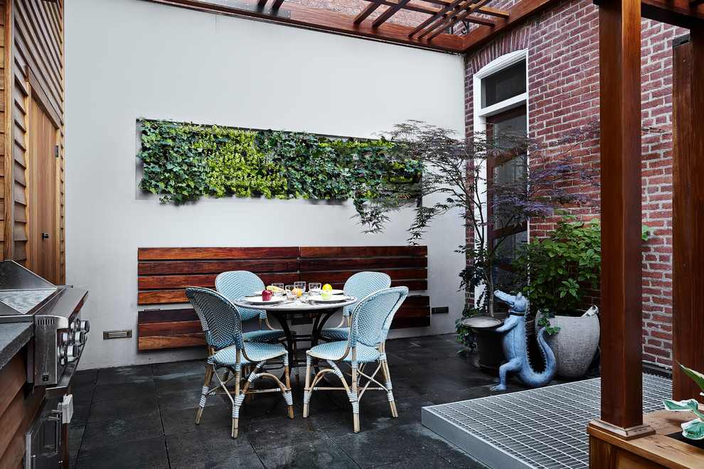 17 Sophisticated Asian Patio Designs You'll Obsess Over