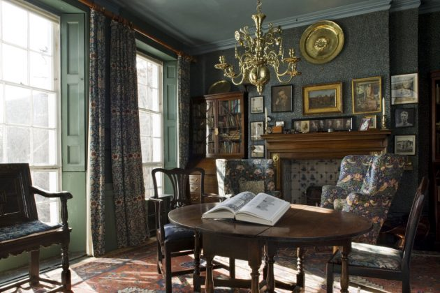 5 Historic Arts And Crafts Houses To Inspire The Modern Home Owner