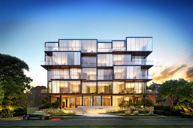 The Role of Design In Todays Condos