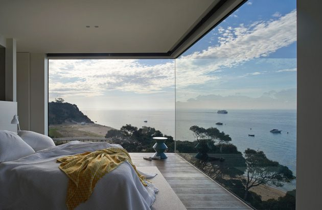 Point King Residence by HASSELL in Portsea, Australia