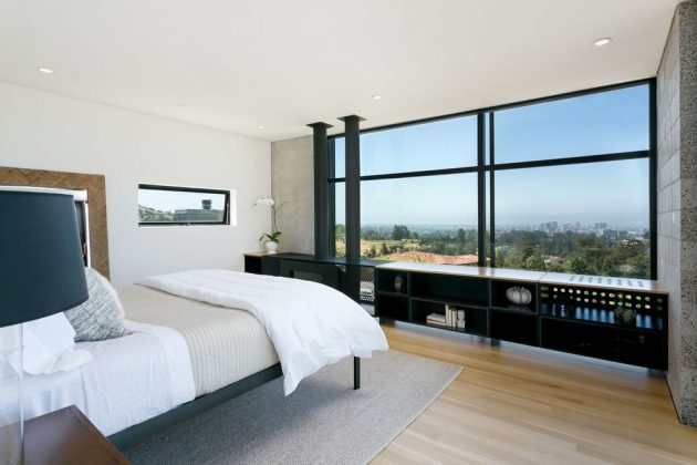 Upper Rockridge Residence by AAA Architecture in Oakland, California
