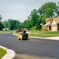 The History Of Silicon Valley's Calvac Paving