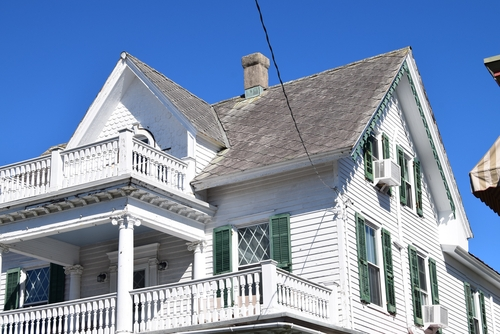 Restoring a Historic Home? Start with These 5 Projects